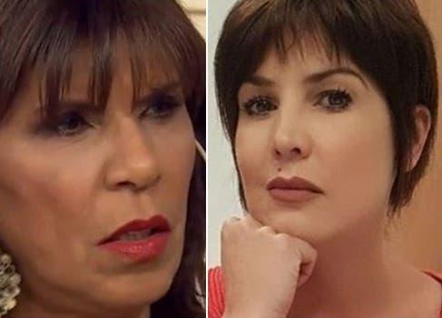 Pura Vida: Anamá acusó a Úrsula de discriminarla