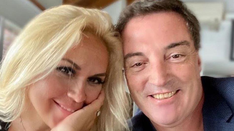 Verónica Castro, conmovida por la muerte de Diego Armando Maradona