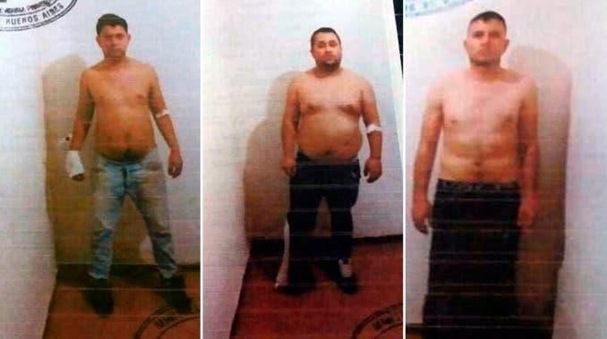 Se escaparon tres presos de la comisaría de Monte Grande
