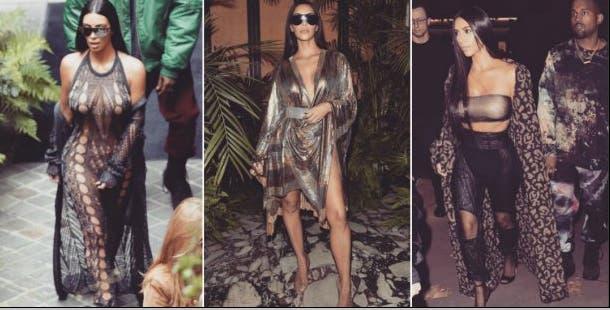 ¿Por qué Kim Kardashian se puso en la mira de asaltantes?