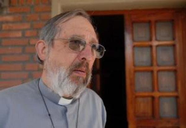 Encuentran muerto a sacerdote que denunció a bandas narco
