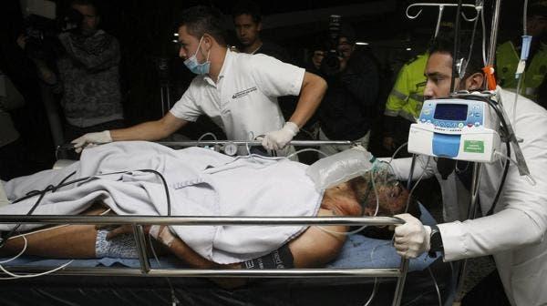 Tragedia de Chapecoense: Neto y Ruschel siguen críticos, pero estables