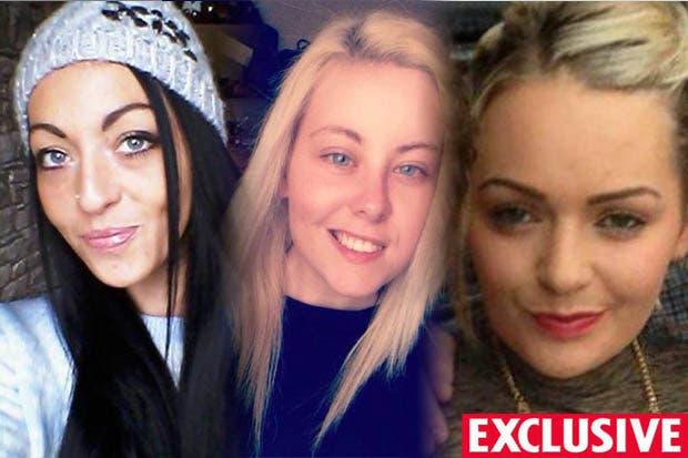 Las delincuentes sexuales fueron condenadas por una corte de Inglaterra