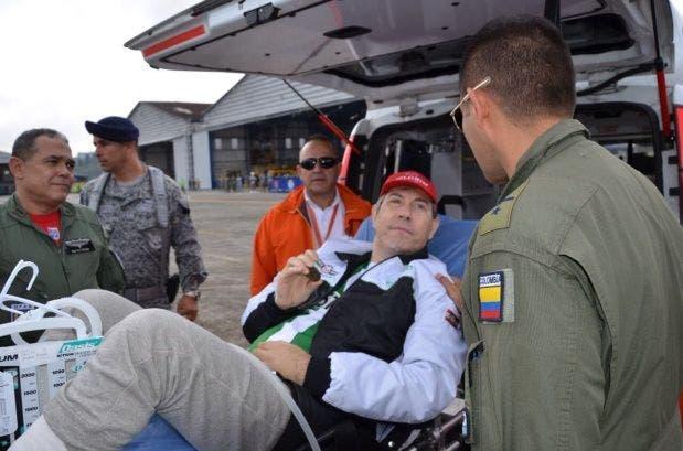 Follman, el primero en volver a Brasil — Chapecoense