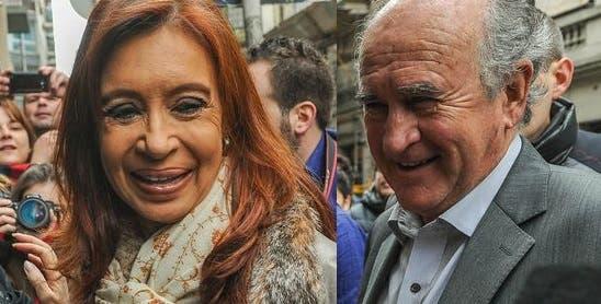 Nuevas escuchas comprometen a Cristina Kirchner: