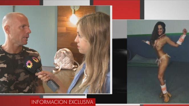 La indirecta de Nazarena Vélez al blanqueo de Laurita y Fede Bal