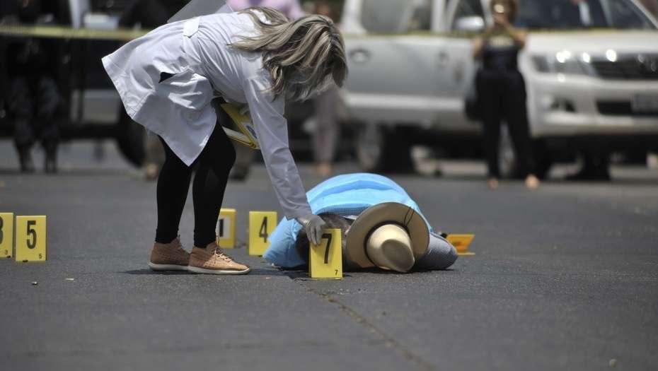 Evo Morales cuestiona silencio de Almagro ante asesinato de periodistas en México