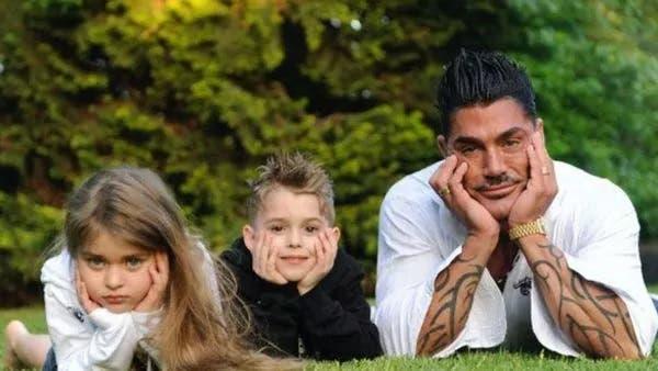 Felipe Fort defiende a su papá en Instagram y enciende polémica familiar