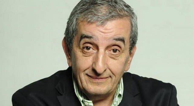 Asaltaron y golpearon al humorista `Negro´ Álvarez