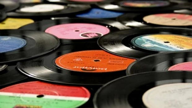 Sony va a relanzar la producción de vinilos