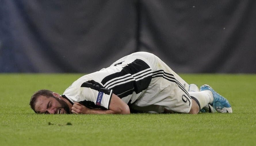 El doblete de Cristiano Ronaldo en la final de la Champions League