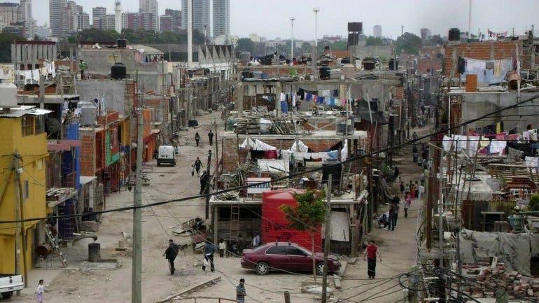 UCA: La pobreza estructural no cede