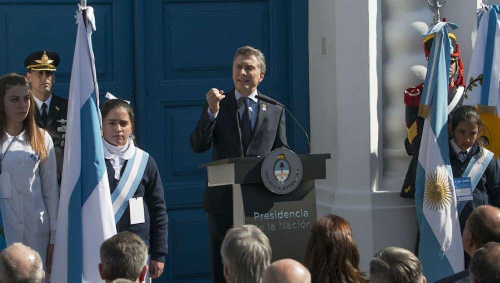 Macri se prepara para viajar a la cumbre del G20 en Alemania