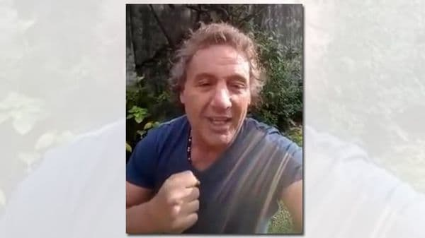 Piqué le pidió un video motivacional a un ex rugbier y recibió algo genial