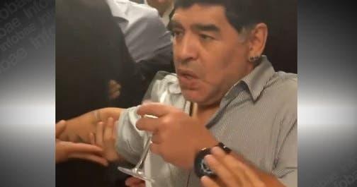 Ya empezó| El Diego faltó al entrenamiento de Dorados