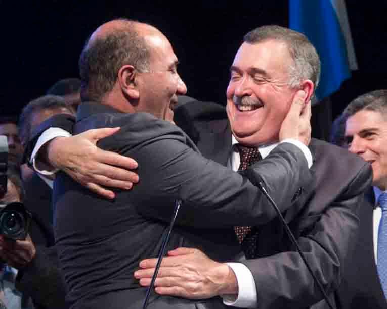El Frente Justicialista le saca 18 puntos a Cambiemos en Tucumán