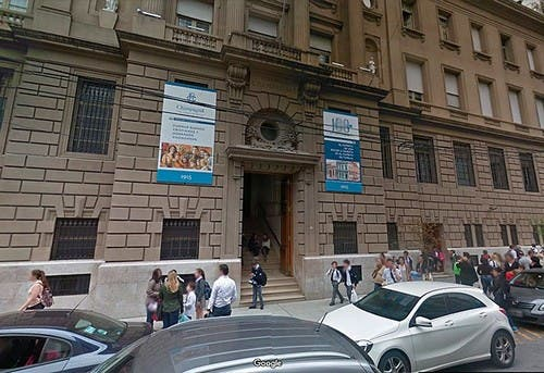 Buenos Aires: director de reconocida escuela admitió haber abusado de un alumno