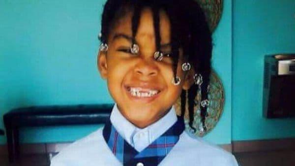 Niña de 8 años murió meses después de beber agua hirviendo
