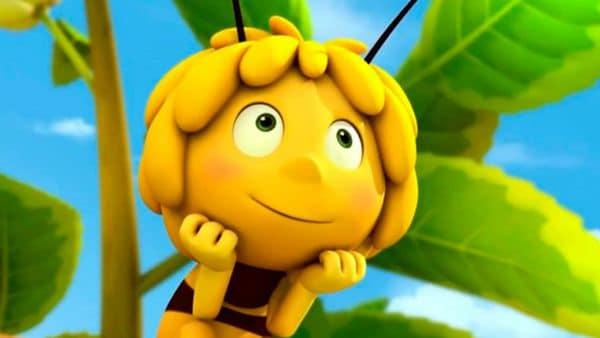 Por un pene dibujado, Netflix retira capítulo de La abeja Maya