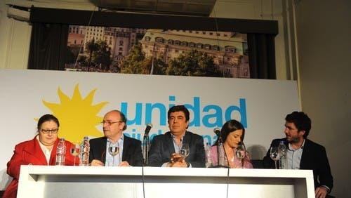 Unidad Ciudadana pide reemplazar a Gendarmería por las Fuerzas Armadas — Elecciones