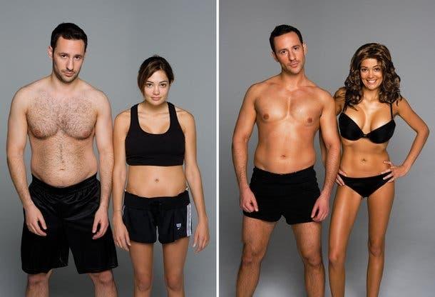 24 dieta de desafío
