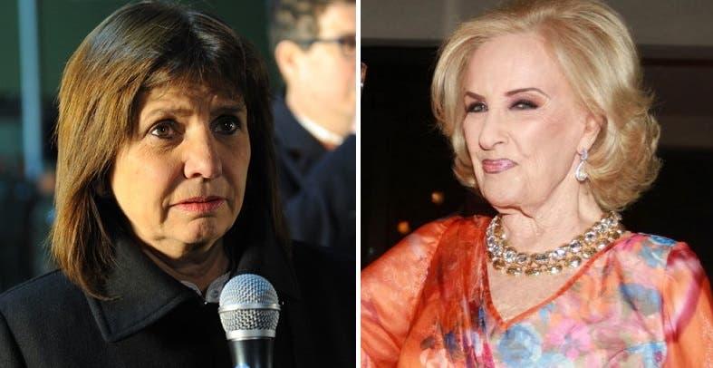 """Caso Maldonado: """"Le haría bien al Gobierno que Bullrich haga un paso al costado"""""""