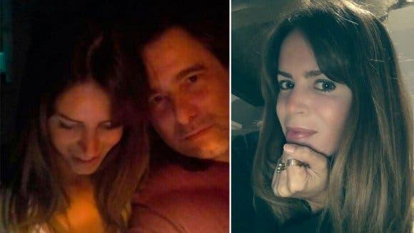 ¿Andrés Calamaro y Marianela Mirra están de novios?