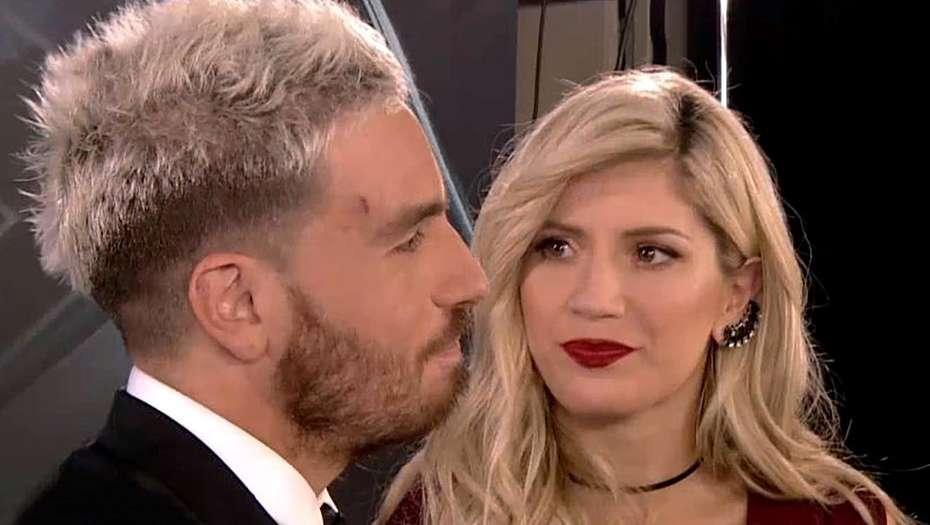 Laurita Fernández no quiere seguir bailando con Fede Bal en el 2018