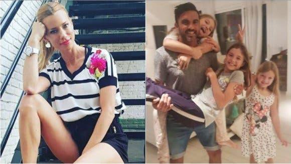 La queja parental de Nicole sobre Cubero — Lo hundió