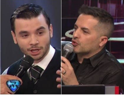 Agustín Casanova renunció al Bailando 2017