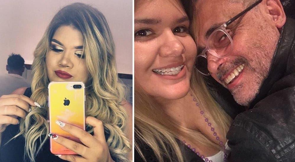 Morena Rial mostró en Instagram cómo se recupera de la cirugía reconstructiva