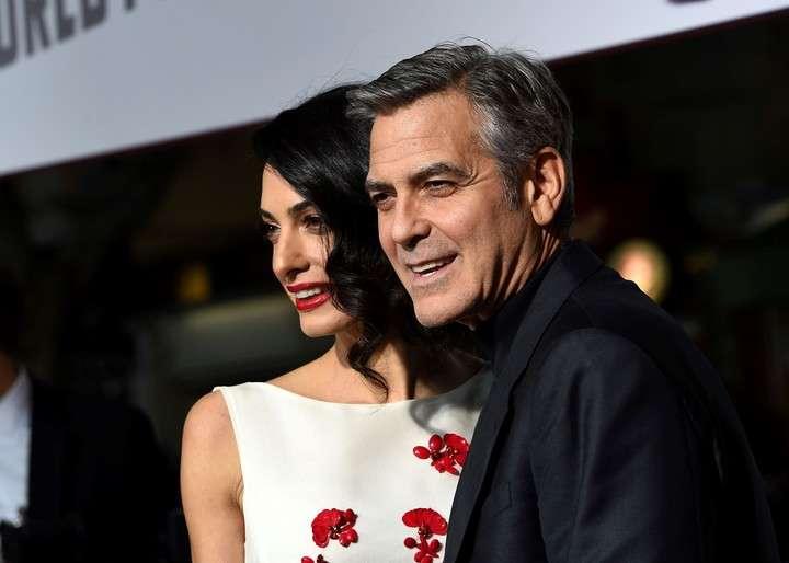 El millonario regalo que George Clooney le hizo a sus mejores amigos