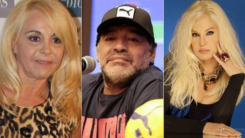 Imputaron a Susana Giménez por el delito de