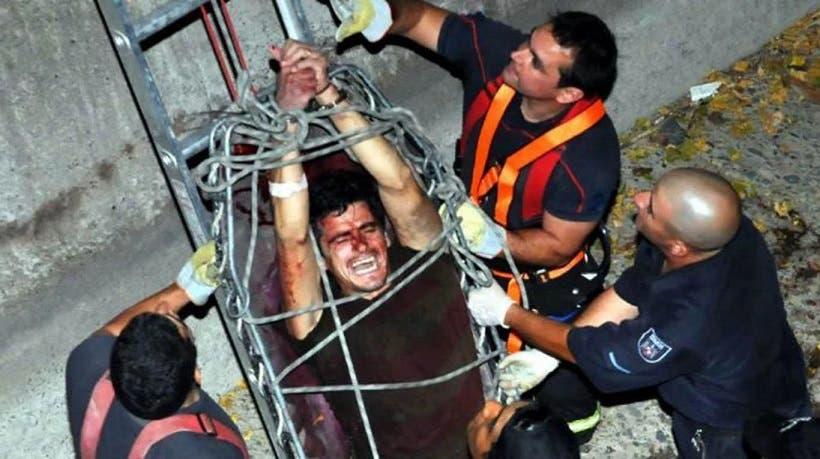 Cayó en Mendoza uno de los prófugos más buscados del país