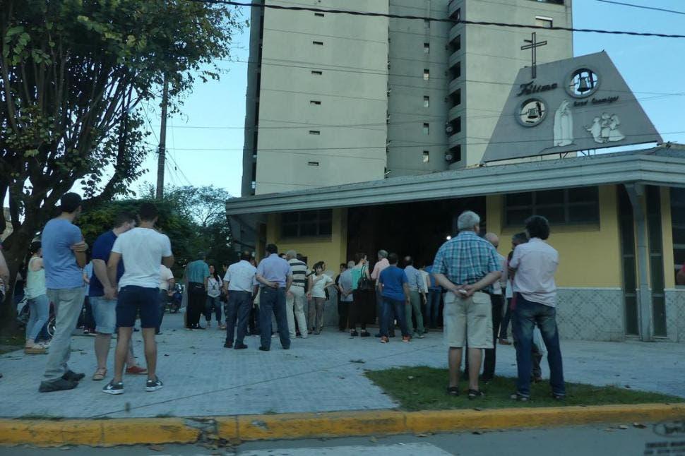 Tucumán: una joven murió tras caer al vacío mientras volaba en parapente