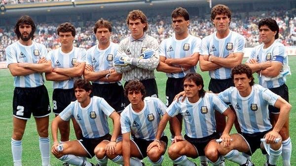 Campeones de México 86 cumplirán promesa para acabar con maldición — Argentina
