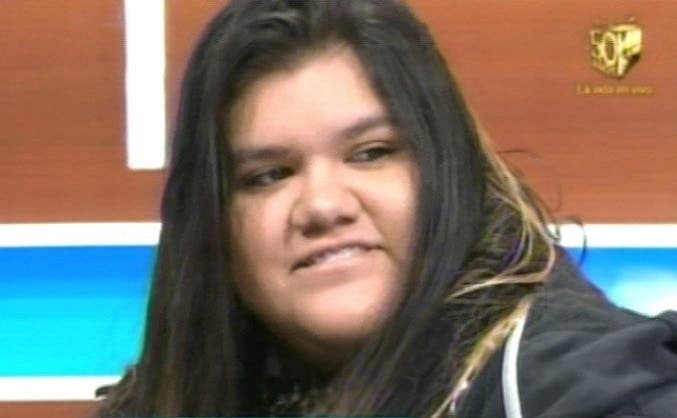 La foto de Morena Rial que delata un gran cambio personal