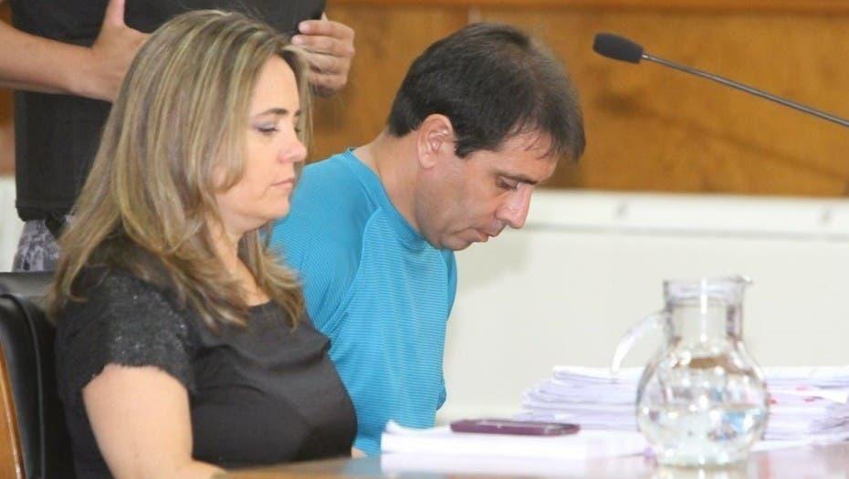 Chofer chileno de Turbus es condenado a 20 años de cárcel — Argentina