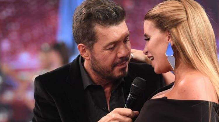 El insólito pedido de Flor Peña a Marcelo Tinelli