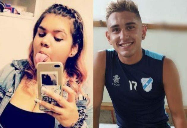 Morena Rial, muy cerca de un futbolista de Primera División