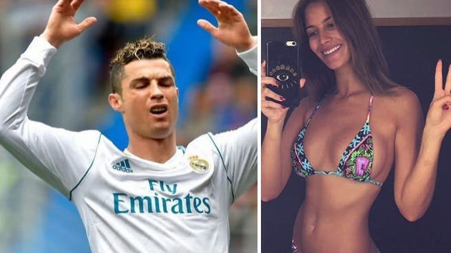 La ex de Cristiano Ronaldo se puso en pareja con un tucumano