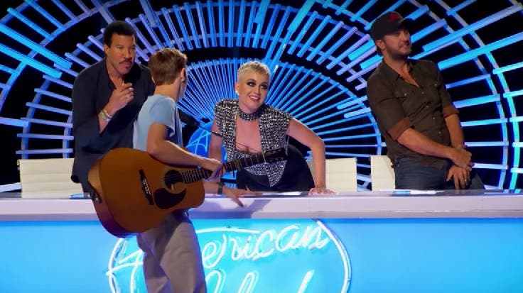 Katy Perry homenajeó en pleno show a la concejal brasileña asesinada