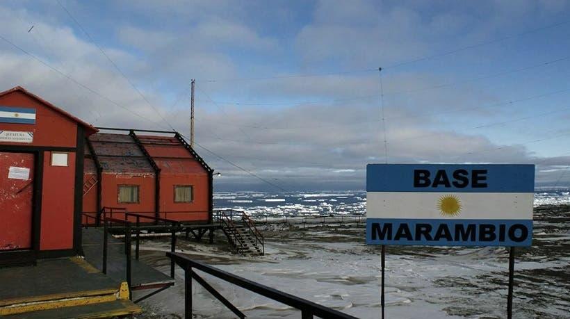 Misterio en la Antártida: hallaron muerto a un alto oficial militar