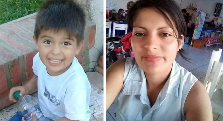 Madre golpeó hasta matar a su hijo antes de tirarlo al río