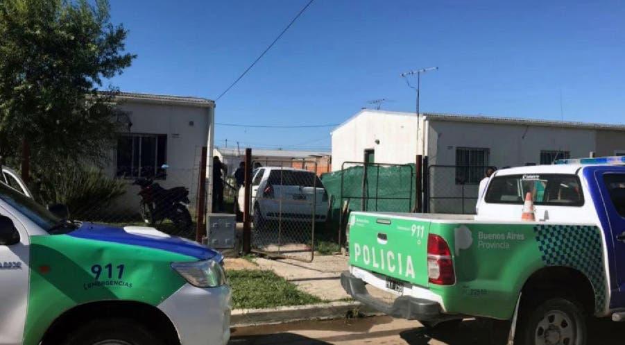Discusión entre un gendarme y una policía terminó con los dos muertos