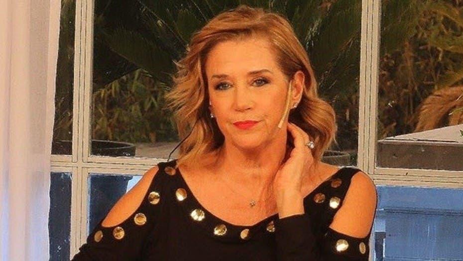 Filtran audio de Marcela Tinayre furiosa con la producción de Mirtha