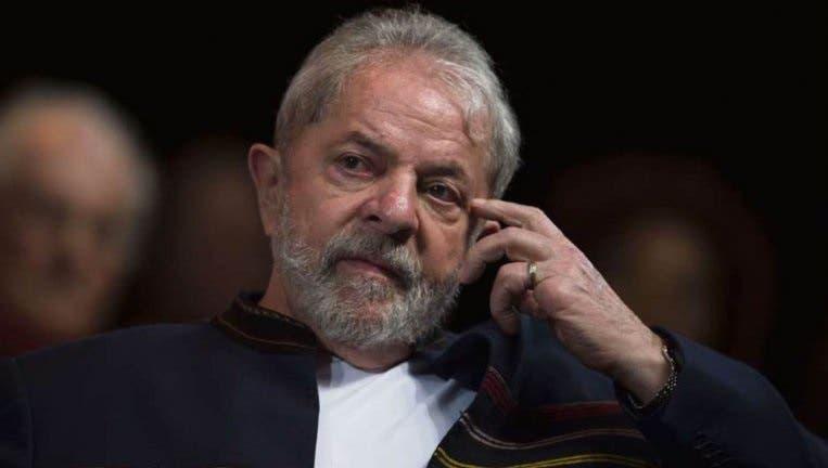 La Corte de Brasil falló contra Lula