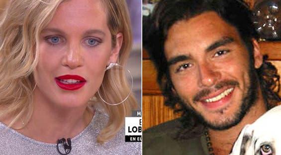 Liz Solari habló de la trágica muerte de su ex novio