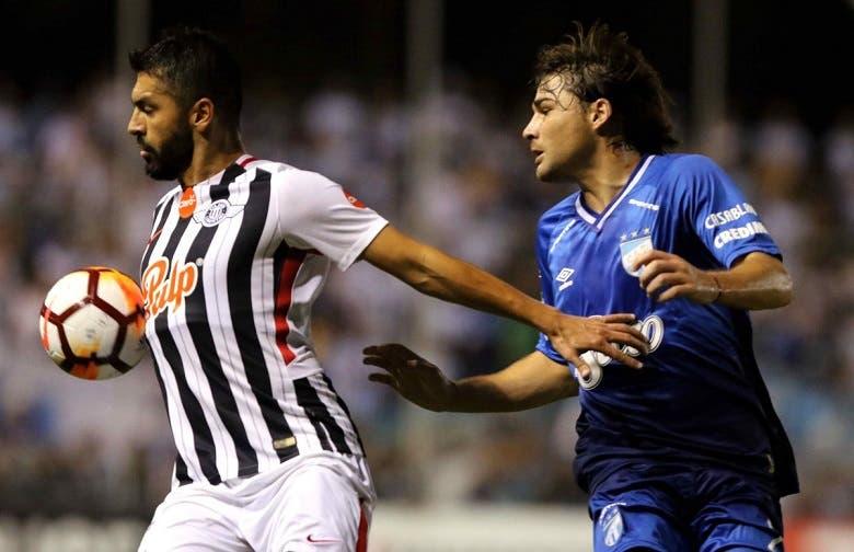 Peñarol vs The Strongest EN VIVO ONLINE por Copa Libertadores