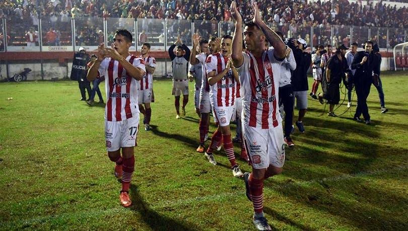 Los empates favorecieron a los mejores ubicados — B Nacional